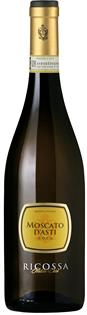 Ricossa Moscato d'Asti 2014 750ml - Case of 12